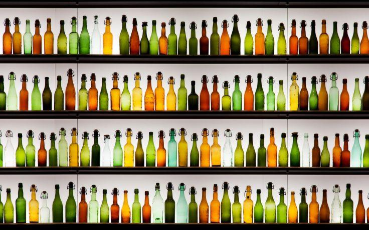 bottiglievuoteascaffale