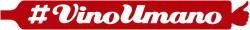 vinoumano logo-marchio rosso